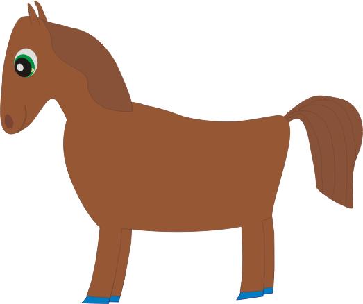 Kůň Chňáchal